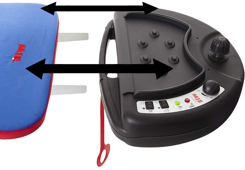Съемный парогенератор
