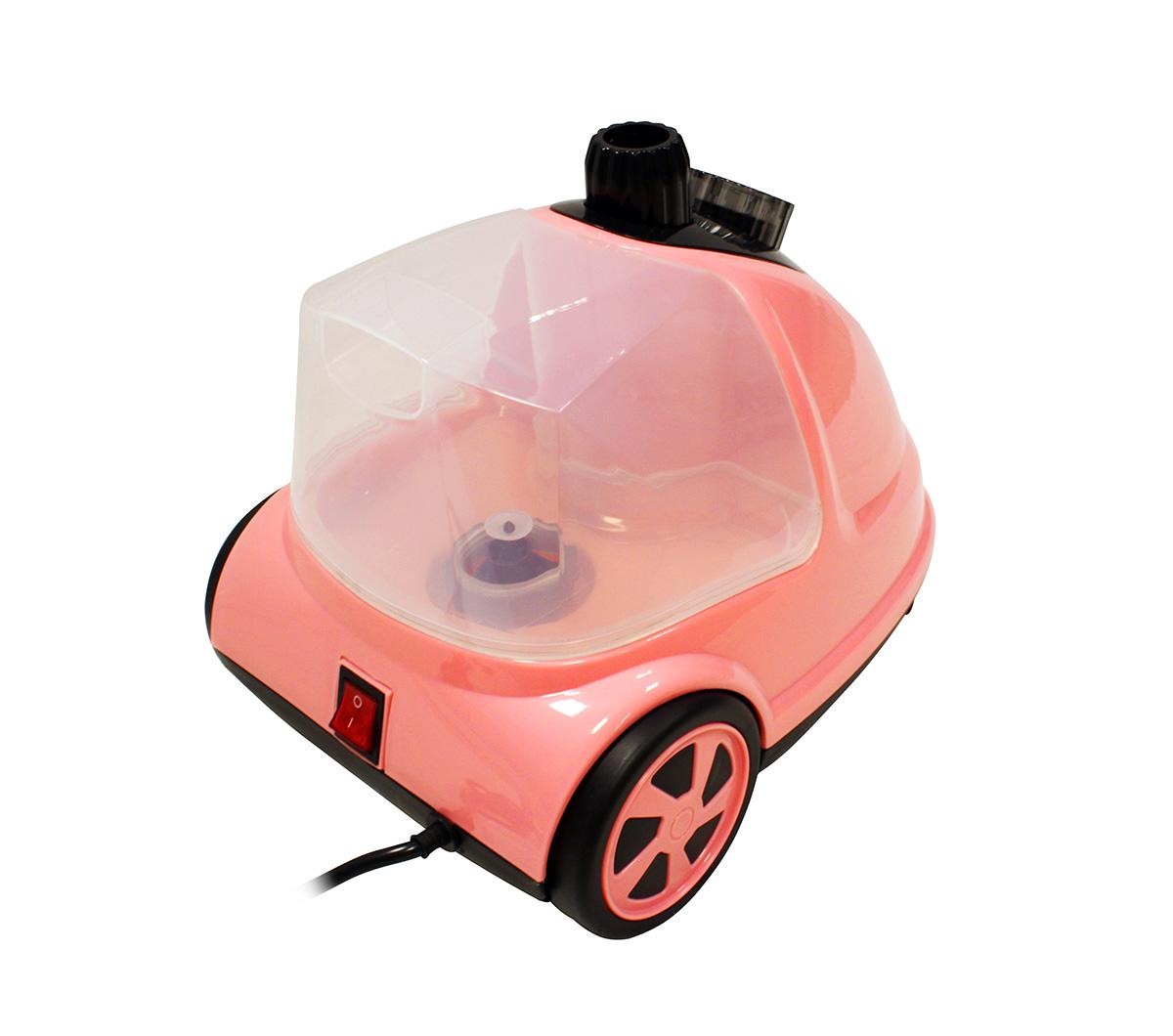 Отпариватель 100 A Pink