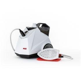 Отпариватель MIE Forza White Plus с утюгом